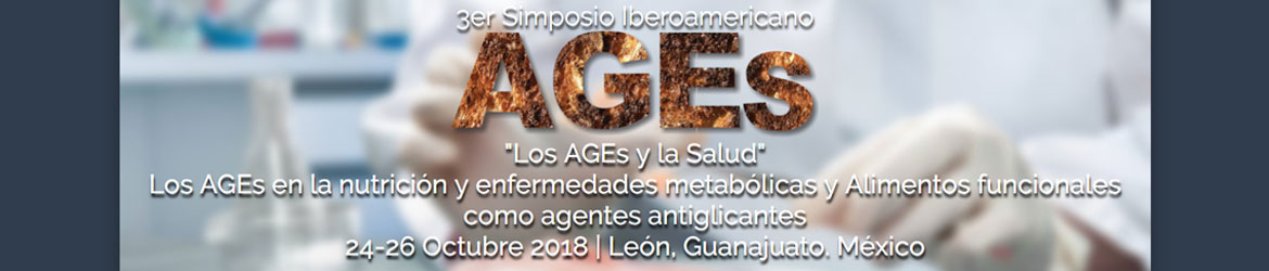 3er Simposio AGEs