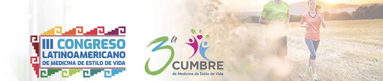 III Congreso Medicina de Estilo de Vida