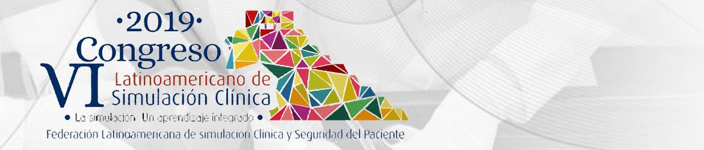VI Congreso Internacional de Simulación Clínica